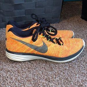 Nike Lunarlon.